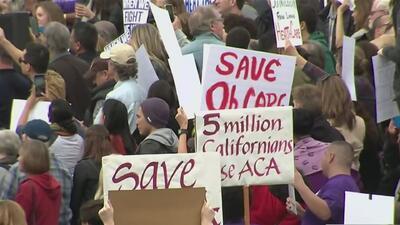 ¿Qué consecuencias podría traer la eventual derogación del Obamacare?