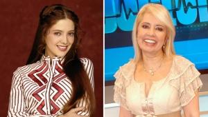 Carla Estrada y Adela Noriega