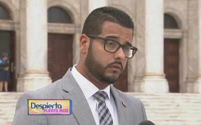 El representante Jesús Manuel Ortiz habla sobre la importancia de conoce...