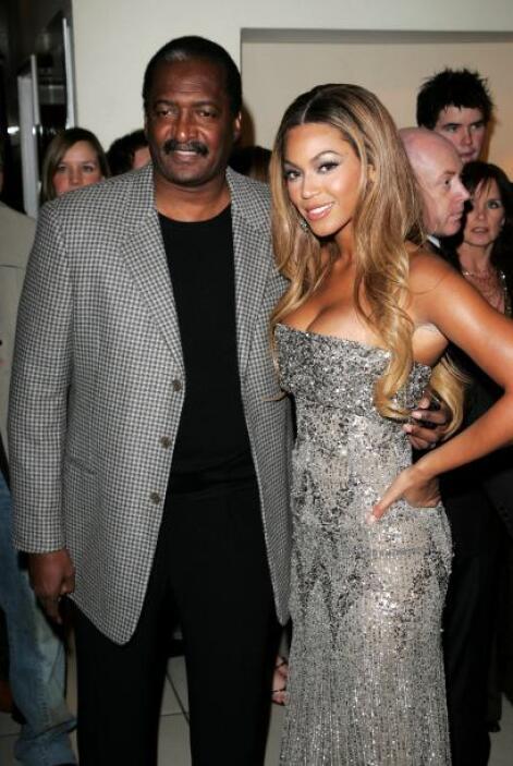 Antes eran inseparables, incluso Mathew llevó a Destiny's Child a la fam...