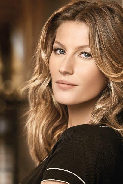 Gisele Bundchen: La guapa esposa del quarterback de los Patriotas de Nue...