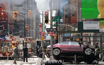'Nueva York en un Minuto': se esperan los resultados toxicológicos del c...