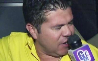 Jorge Medina aclaró rumores de que planeaba abandonar 'La Arrolladora Ba...