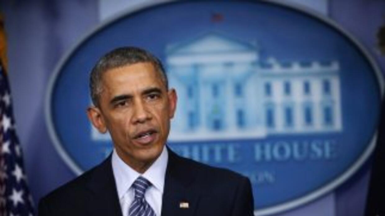 El presidente charlará con su gabinete, líderes defensores de los derech...