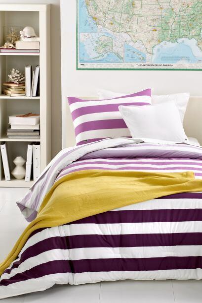 Con un poco de orden, accesorios y muebles adecuados el cuarto de tus hi...
