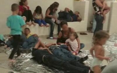 Piden a estado de Vermont albergar temporalmente a niños inmigrantes que...
