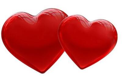 Cupido no se detiene cuando se trata de enamorar a alguien. No distingue...