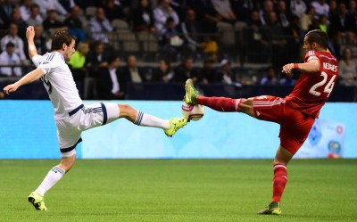 Vancouver Whitecaps vs FC Dallas