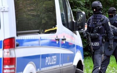 Alemania realiza operativo nacional en busca de joven sirio sospechoso d...