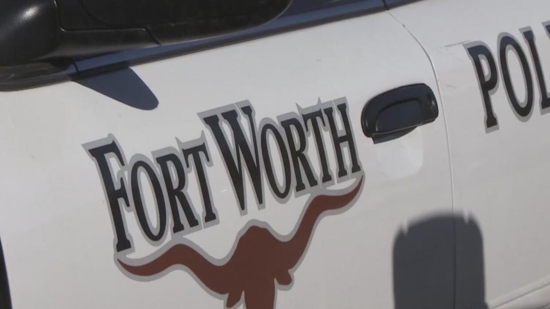 Bajan de rango a dos oficiales de Fort Worth por el video filtrado del a...