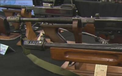Asociación Nacional del Rifle presentó demanda contra la prohibición en...