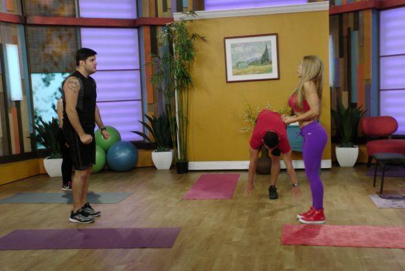 El secreto está en realizar ejercicios cardiovasculares para acelerar el...