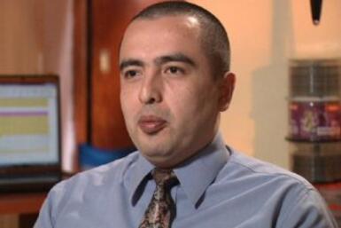 Juan Carlos Muñoz Ledo formó parte del programa de Alto Rendimiento Acad...