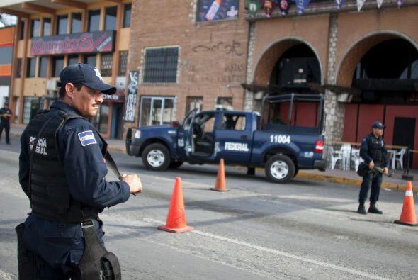 CIUDAD JUÁREZ, MÉXICO: Tuvo 749 homicidios por 1,339,648 h...