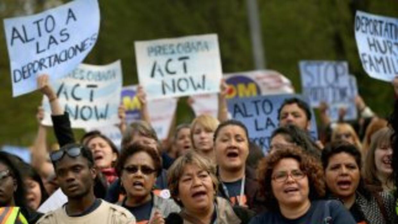 El programa federal Comunidades Seguras, activado en 2008, ha deportado...