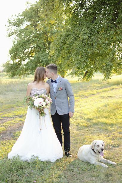 Sabemos que el día de tu boda es único, y quieres estar rodeada de gente...