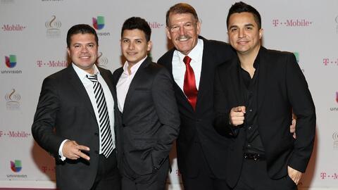 Se le vence el plazo a Jorge Medina para regresar a La Arrolladora Banda...