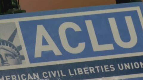 ACLU recibe 24,000,000 de dólares en donaciones tras suspensión de ingre...