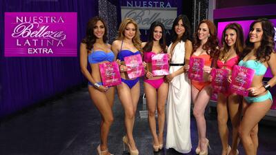 NBL Extra1: Las chicas responden las preguntas picantes de Alejandra Esp...