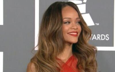 Rihanna se mostró desnuda en su Instagram