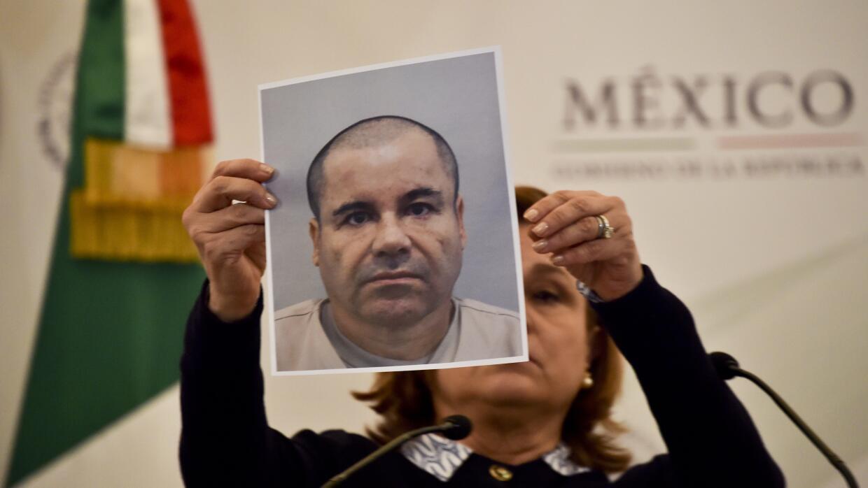 Continúa la búsqueda de El Chapo en la sierra de Durango