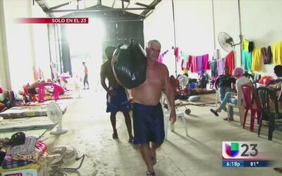 Cubanos varados en Colombia piden ayuda para llegar a EEUU
