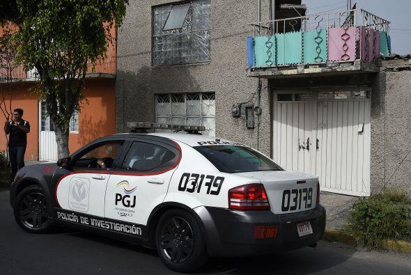 Aquí se escondía exalcalde prófugo de Iguala
