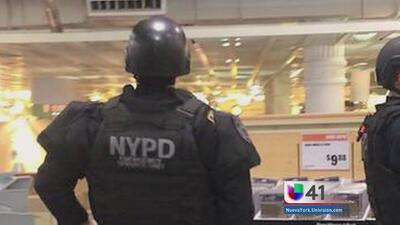 Disputa laboral termina en tiroteo en Home Depot de Manhattan