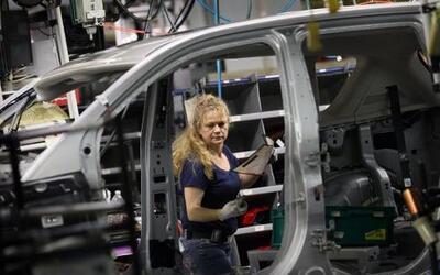 Grupo Chrysler es una de las mejores empresas para trabajar para las muj...