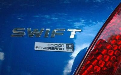El Swift 100 aniversario es un gran producto que ofrece excelente relaci...