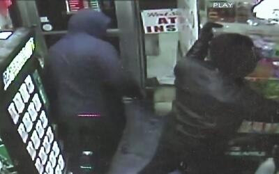 Se registran siete robos a mano armada en menos de 48 horas en Paterson
