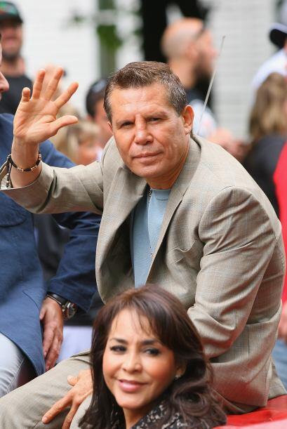 El gran campeón mundial mexicano en tres categorías (super...
