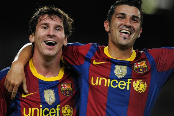 No hay plazo que no se cumpla y la Fase de Grupos de la Champions League...