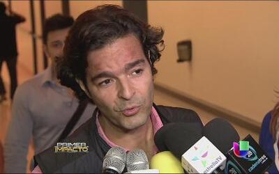 Pablo Montero desmintió los rumores sobre amenazas de muerte