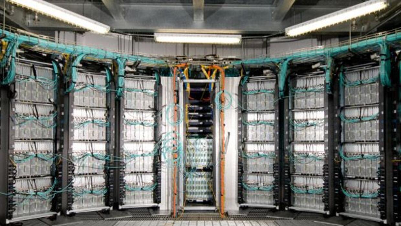 Google podrá hacer una supercomputadora con tecnología quantum.