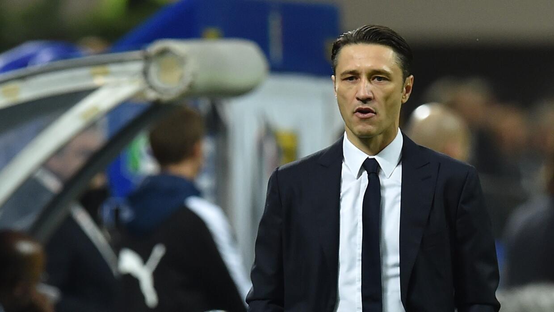Niko Kovac fue despedido de Croacia.