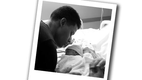 El bebé de Christian Castro
