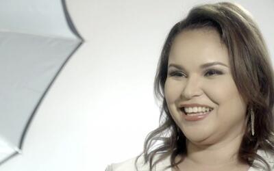 Desgarradora la historia de la dominicana que participa en 'La Reina de...