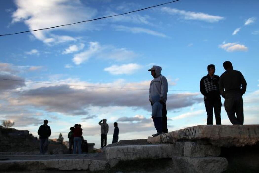 Myrna Pastrana, una escritora nacida en Ciudad Juárez, ha recopilado otr...