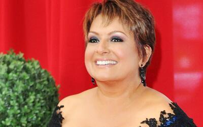 María Antonieta Collins está de cumpleaños y en Despierta la felicitamos