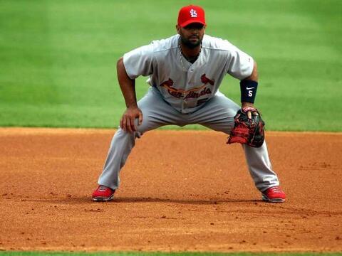 La temporada 2011 de las Ligas Mayores está lista y muchos pelote...