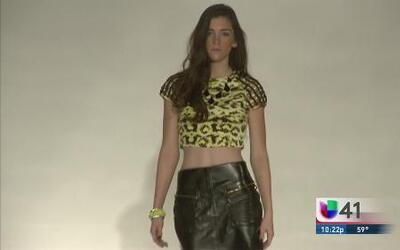 Viva la Moda: Bonita Brasil, la moda brasileña se impone