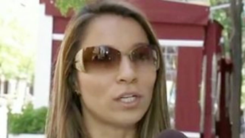 Dania Londoño, la mujer que desencadenó el escándalo sexual del Servicio...