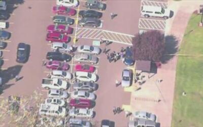 13 muertos y 20 heridos tras tiroteo en Oregon