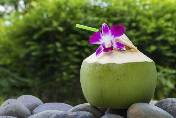 Se recomienda tomar en el verano, ya que sus azúcares, electrolit...