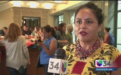Convención de literatura zapoteca en Los Ángeles