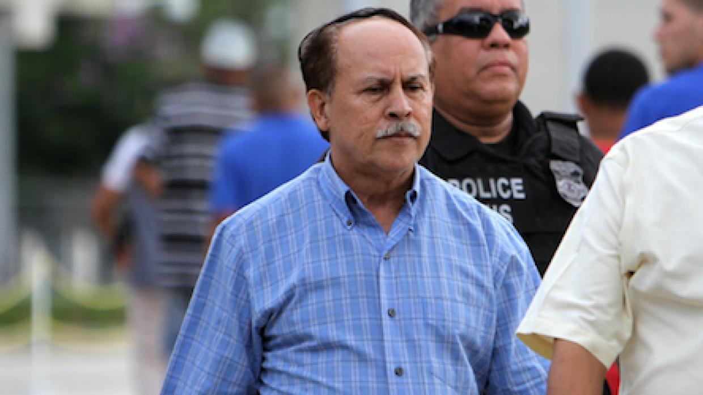 Juez  Manuel Acevedo Hernández