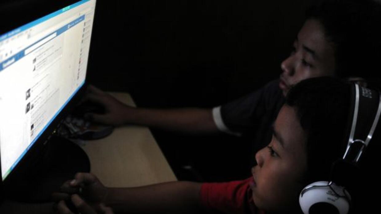 Cada vez más mexicanos utilizan Facebook.