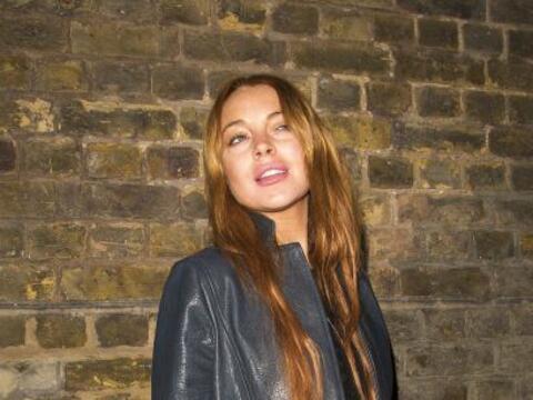 Los escándalos no terminan para Lindsay Lohan.Mira aquí lo...