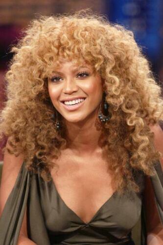 No cabe duda que era toda leona con semejante melena que lograba gracias...